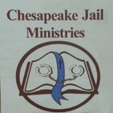 chesapeake jail logo